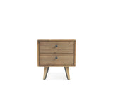 Roxanne Bedside Table