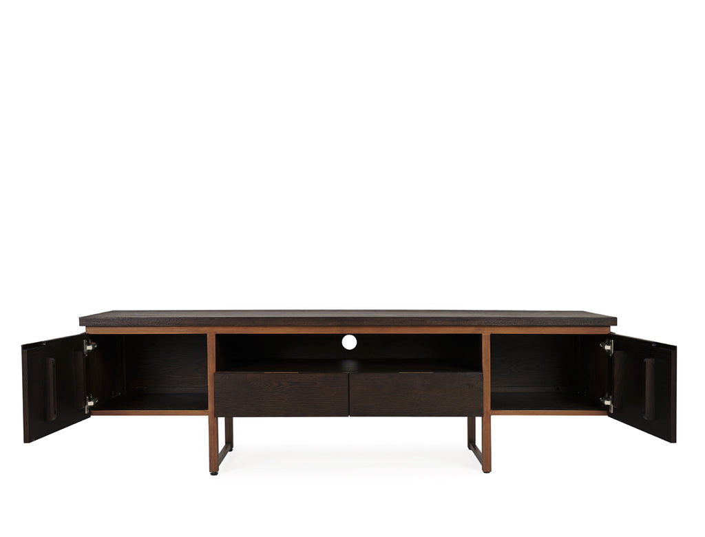 Sorrento TV Console