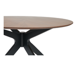 Theo Dining Table (137cm)