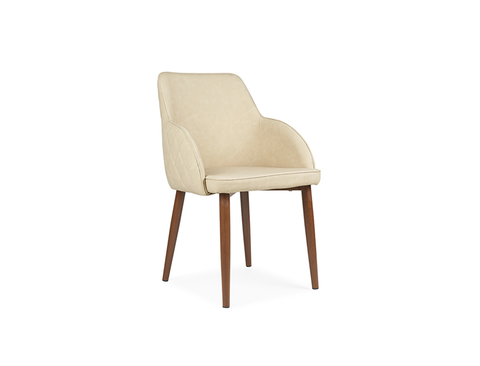 Tory Chair, Beige