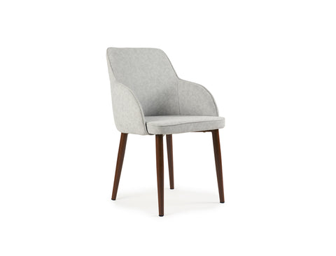 Tory Chair, Light Grey