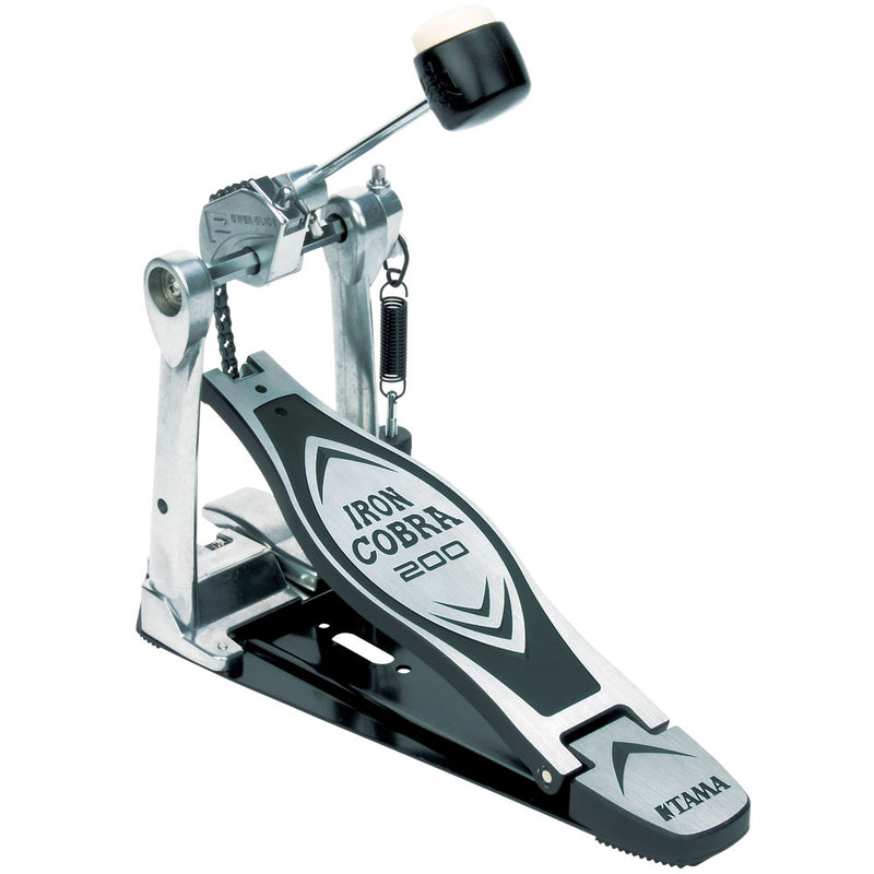 Bastrumpedal Single Iron Cobra 200