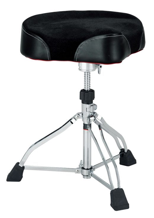 Tama trumstol Wide Rider Cloth seat