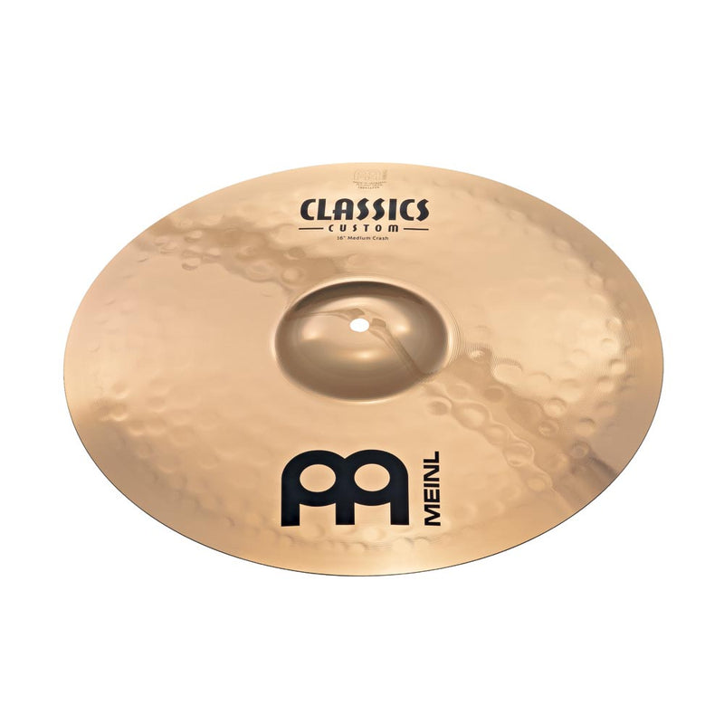 Classics Custom 17'' Medium Crash