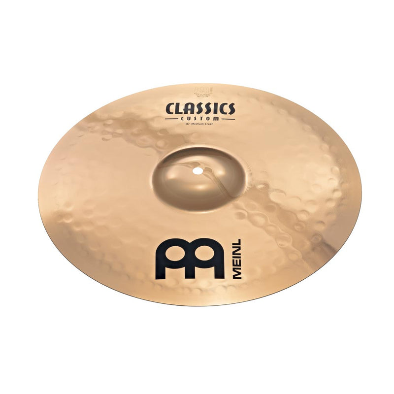 Classics Custom 18'' Medium Crash