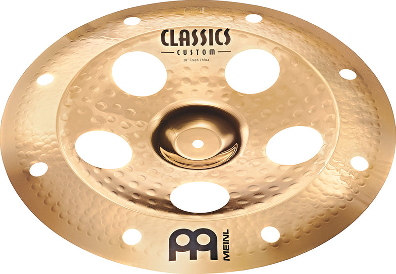 Classics Custom 16'' Trash China