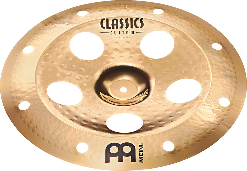 Classics Custom 18'' Trash China