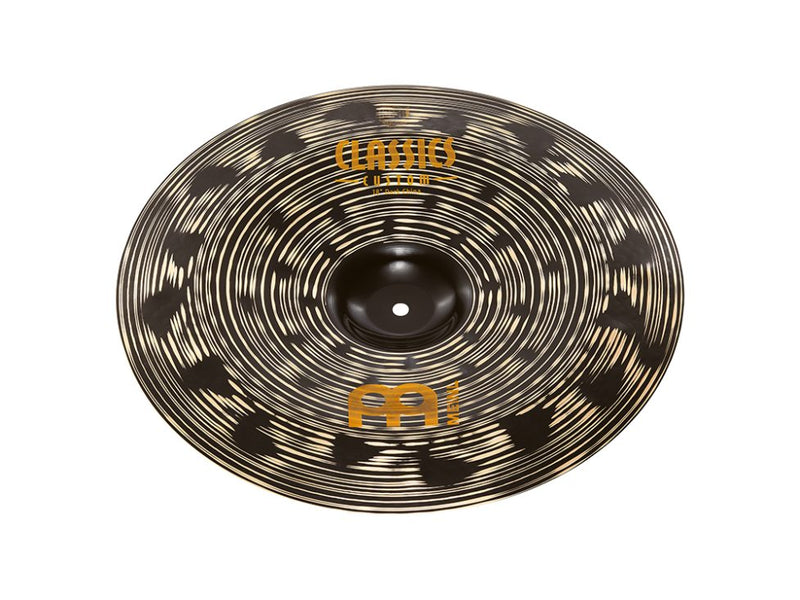 Classics Custom 18'' Dark China