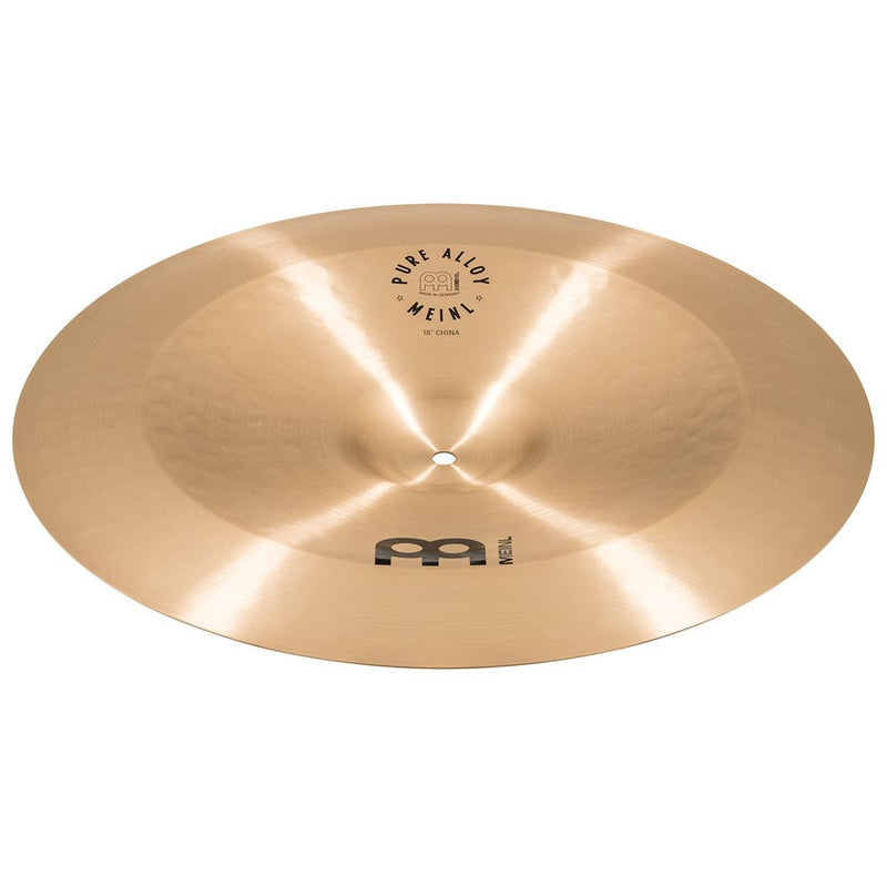 Pure Alloy 18'' China