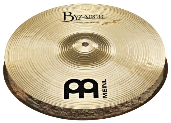 Byzance Brilliant 13'' Serpents Hi-hat