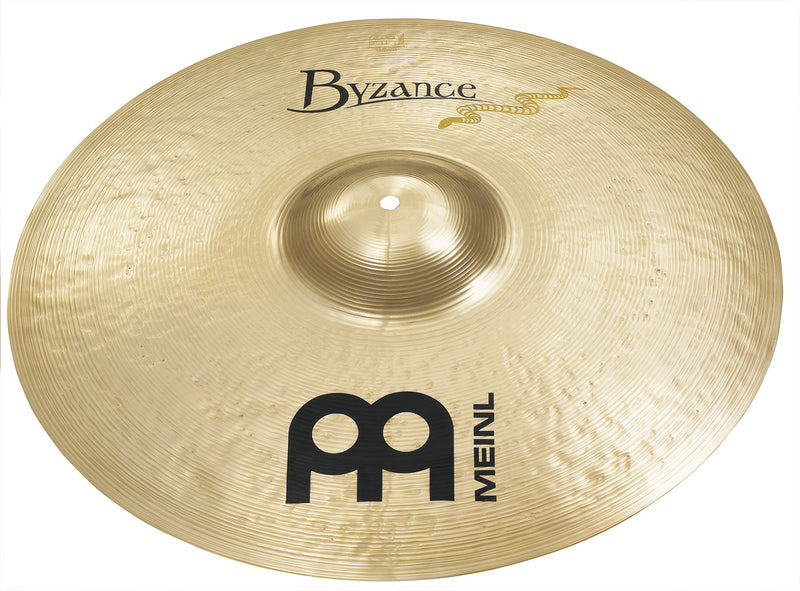 Byzance Brilliant 21'' Serpents Ride