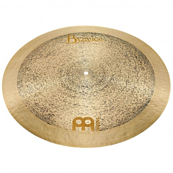 Byzance Jazz 22'' Tradition Flat Ride