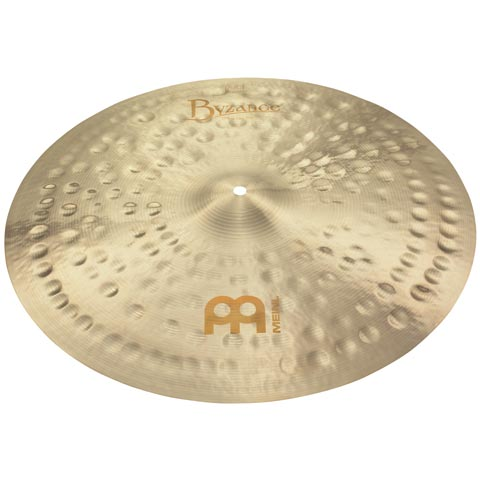 Byzance Jazz 22'' Extra Thin Ride