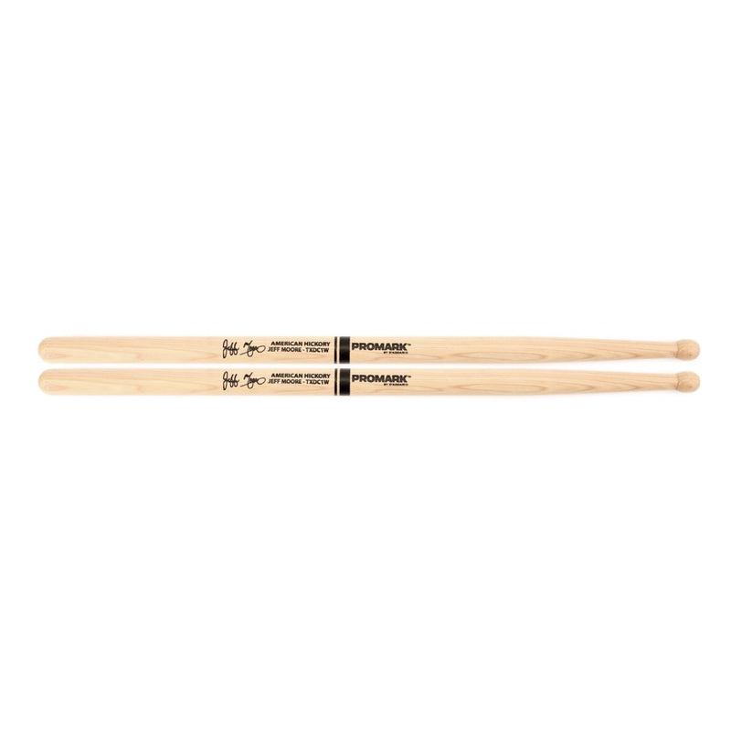 "Signature Marching Jeff Moore DC1 (17""""x.720"""")"""""