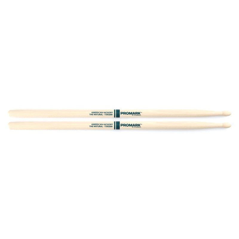 Natural Classic 5B Natural Hickory Oval tip