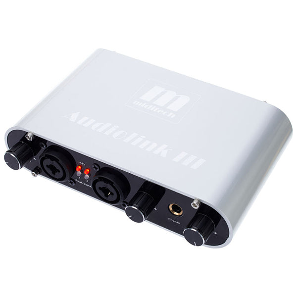 Miditech AudioLink III - Swedish Edition