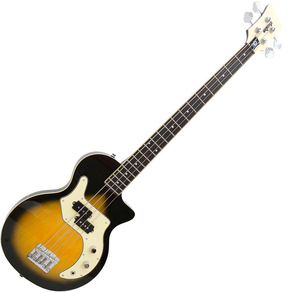 O' BASS SUNBURST