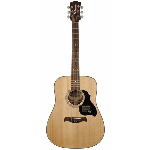 Richwood D-40 Master Series Dreadnought