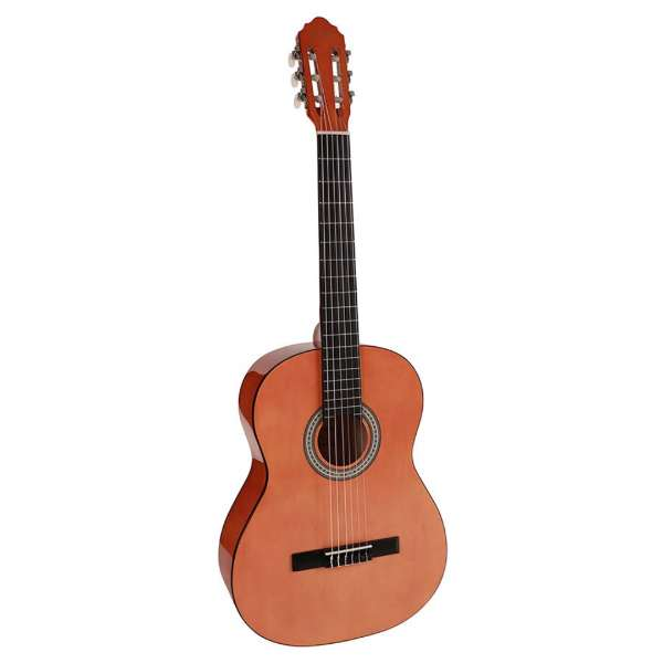 Salvador CG-144 Kids Series Classic Guitar 4/4 - Natural