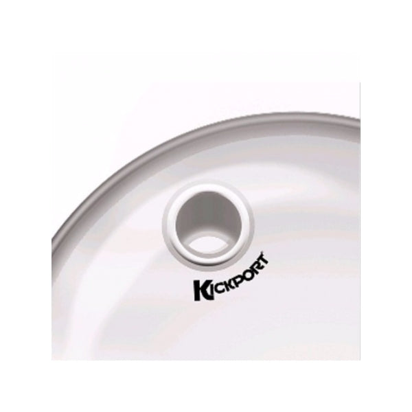 "KickPort FX 2"" for Bass Drum"