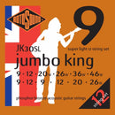 Rotosound JK30SL Jumbo King Acoustic 12-str - Super Light 9-46