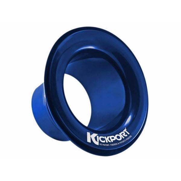 KickPort Bass Drum - Blue