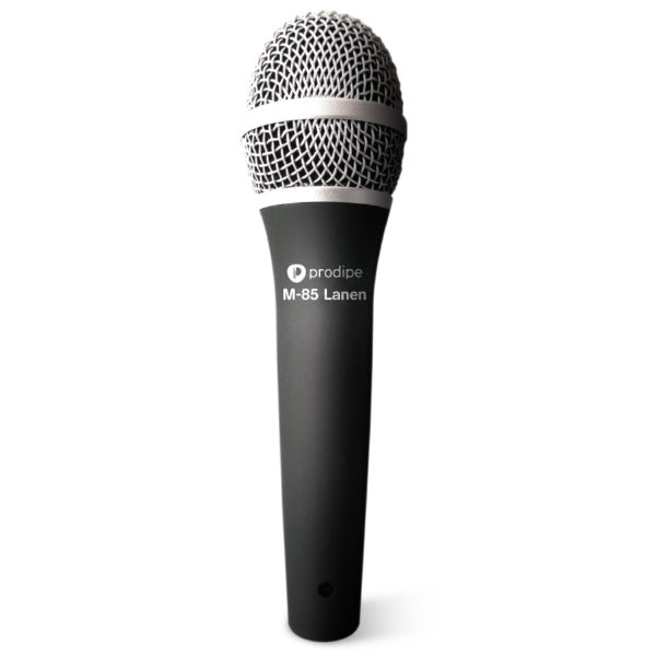 Prodipe M-85 - Dynamic Vocal Microphone