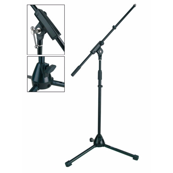 Boston MS-1350 Stage Pro Microphone Stand