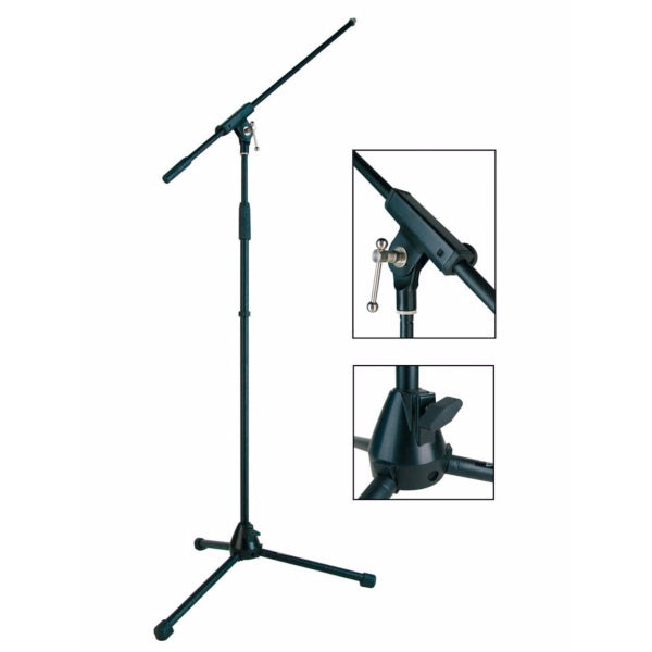 Boston MS-1400 Stage Pro Microphone Stand