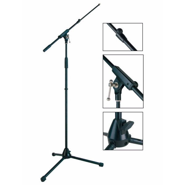 Boston MS-1425 Stage Pro Microphone Stand
