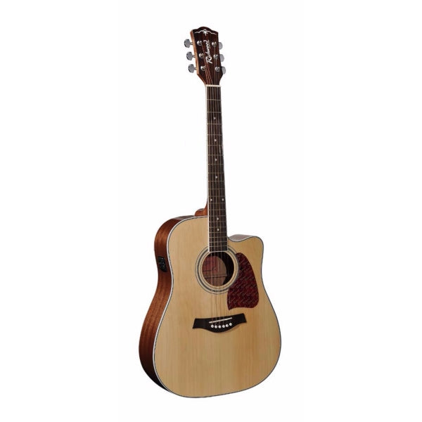 Richwood RD-17CE Dreadnought Natural