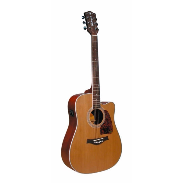 Richwood RD-17C-CE Dreadnought Cedar