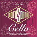 Rotosound Superb Cello Set