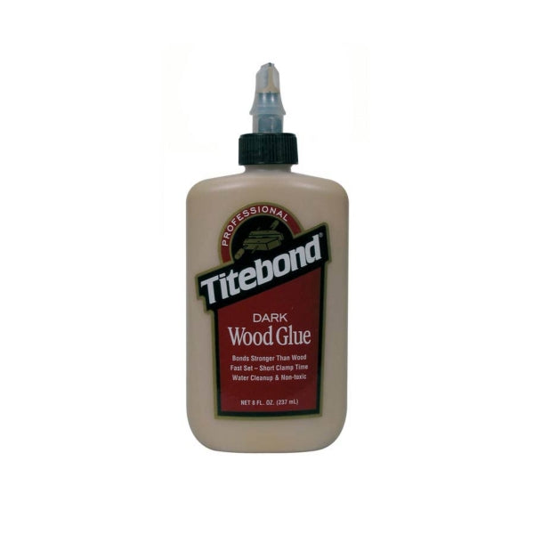 Titebond Dark Wood Glue 237 ml
