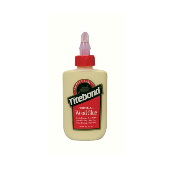 Titebond Original Wood Glue 118 ml