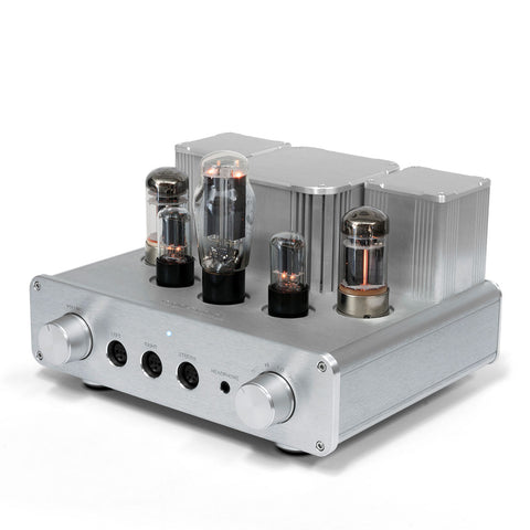 Woo WA22 Headphone Amp