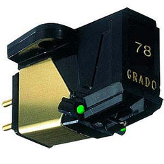 Grado 78 phono cartridge - Photo by Jones Studio Ltd.