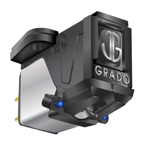 Grado Blue3 phono cartridge - Photo by Jones Studio Ltd.
