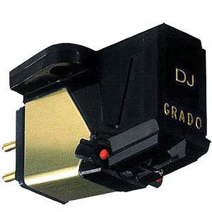 Grado DJ phono cartridge - Photo by Jones Studio Ltd.