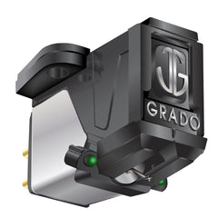 Grado Green phono cartridge - Photo by Jones Studio Ltd.