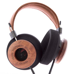 Grado GS 1000e - Photo by Jones Studio Ltd.