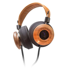 Grado GS2000e - Photo by Jones Studio Ltd.