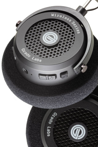 Grado Labs wireless open-back headphones