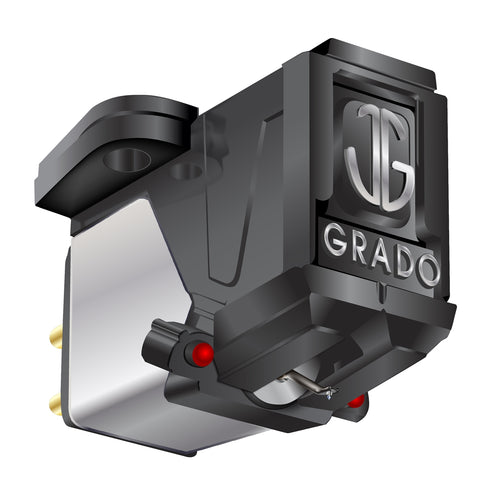 Grado Red phono cartridge - Photo by Jones Studio Ltd.