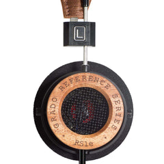 Grado RS1e Headphones - Photo by Jones Studio Ltd.