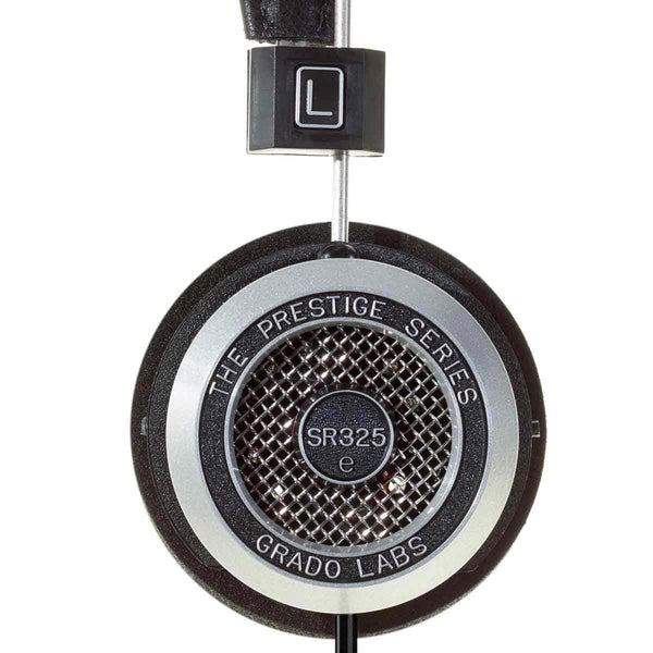 Grado SR325e Headphones - Photo by Jones Studio Ltd.