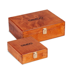 Grado headphone box