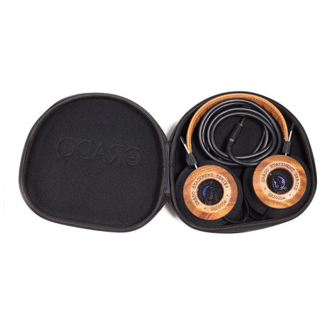 Large Hard-Shell Case for Grado Headphones