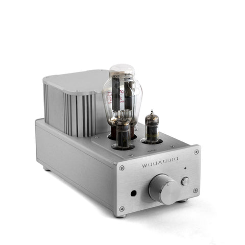Woo WA6 Headphone Amp