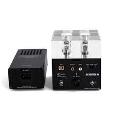 Woo WA7 Headphone Amp